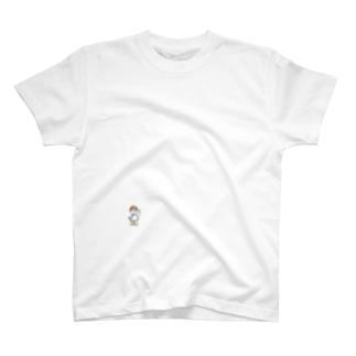 ウッチーのつぶやき T-shirts