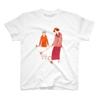 PD selectionのDeux costumes de sport:2つのスポーツスーツ(5271600) T-shirts