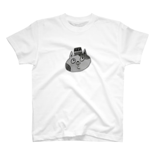 FAT CAT T-shirts