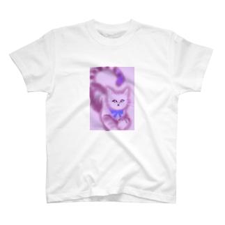 うれいねこ T-shirts