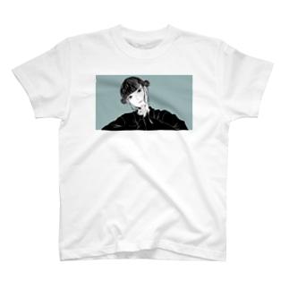 チャイ T-shirts