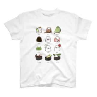 おすし。② T-shirts
