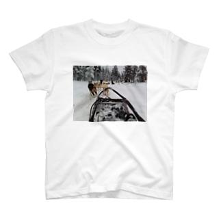 heidi T-shirts