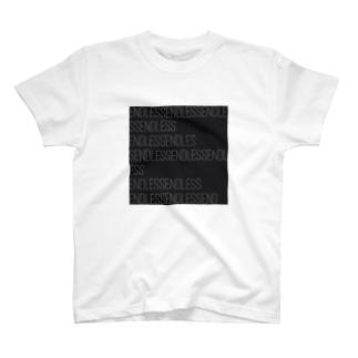 ENDLESS T-shirts