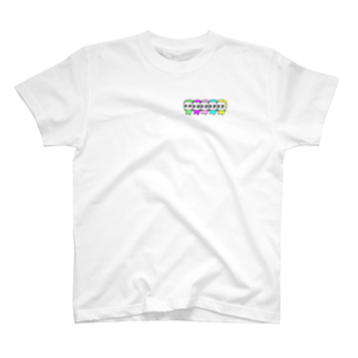 rucochanmanのanonchan linedance Tee T-shirts