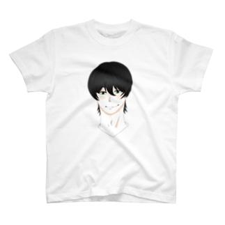 箕郗斗 T-shirts