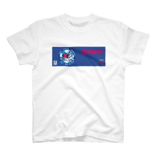 おのくん OH!NO! T-shirts
