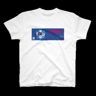おのくんしょっぷのおのくん OH!NO! T-shirts