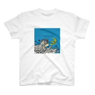 animaloop T-shirts