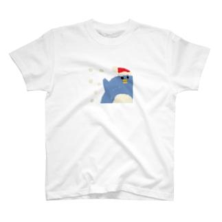 pen-2(Xmasn) T-shirts