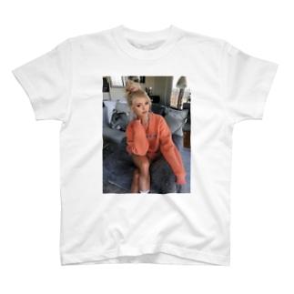 loren T-shirts
