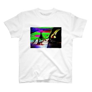 裏世界の王 T-shirts