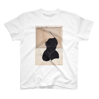 日焼け T-shirts