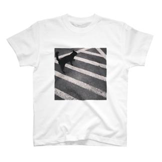 漆黒太郎 T-shirts