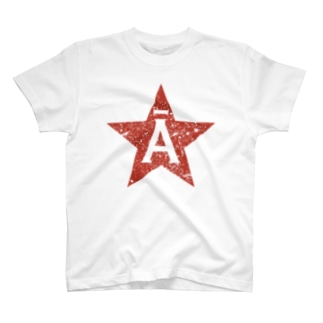 A字観 T-shirts