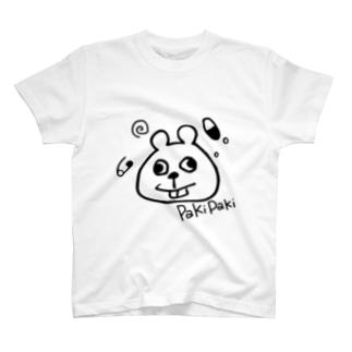 pakitan☆ T-shirts