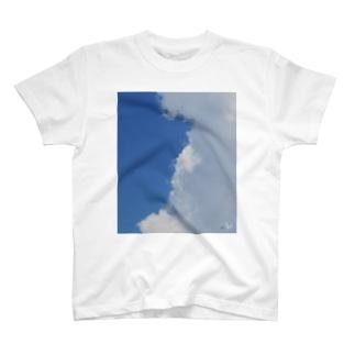 もくもくも 01 T-shirts