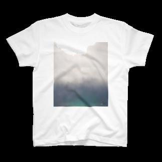 BEATS SHOPのもくもくも 02 T-shirts