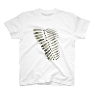 ジュラ T-shirts