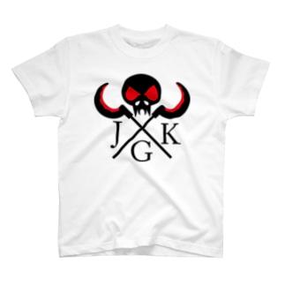 JiGoKu~ジゴク~ T-shirts