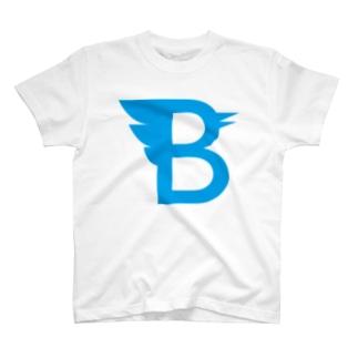 TwiBloggerあお T-shirts