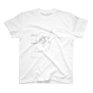 brief T-shirts