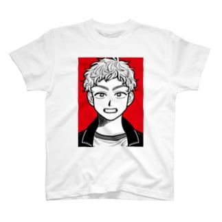少年B T-shirts