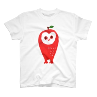 APPOWLアッポォウル T-shirts