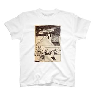 アリゾナ T-shirts