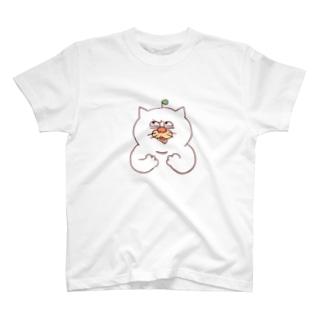 キメ顔 T-shirts