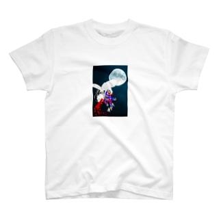い T-shirts
