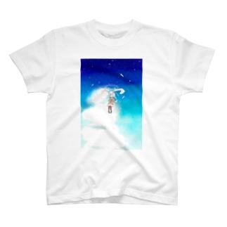おねがい天使 T-shirts