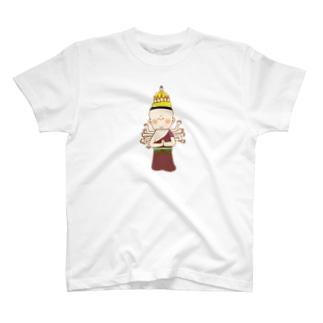 せんじゅかんのん T-shirts