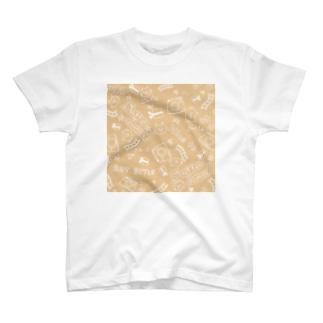 ART STYLE T-shirts