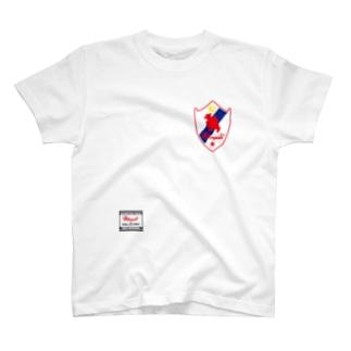 Bar Villapon Indumentaria Oficial T-shirts