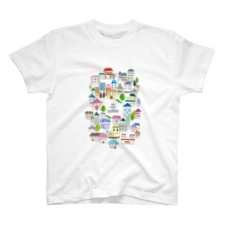 家 T-shirts