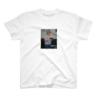 ザグライフ T-shirts