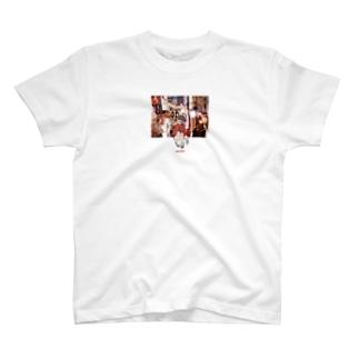 dasaipop T-shirts