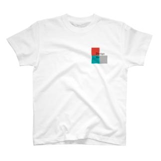 my logo T-shirts
