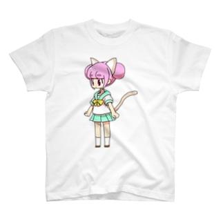 ncさん T-shirts