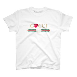 G❤️CCI T-shirts