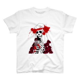 Stigmate-Memento Mori T-shirts