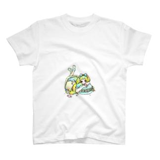 スーパーアリス! T-shirts