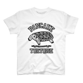 パンケさん T-shirts
