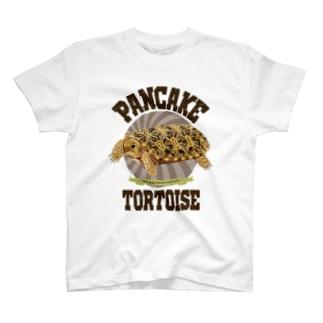 パンケさん ver.2 T-shirts