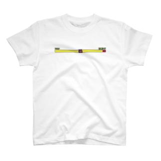 格闘ゲーム的ななにか T-shirts