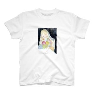 『不穏な花嫁』 T-shirts
