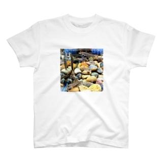 ヨシノボリーズ T-shirts