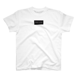 てぃー T-shirts