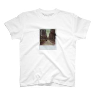 Michi T-shirts